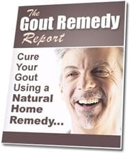 {$Gout Treatment}