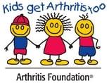 Kids Get Arthritis Too